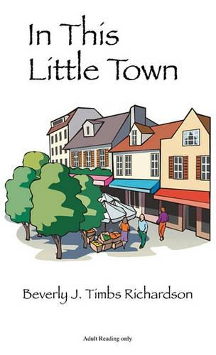 In This Little Town (Hardback)