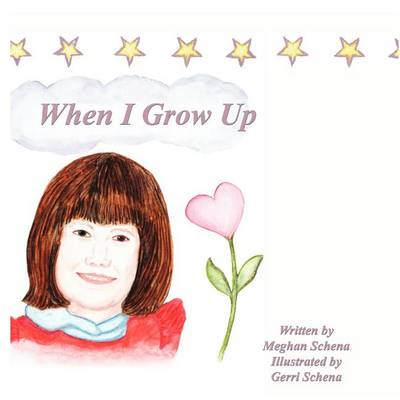 When I Grow Up (Paperback)