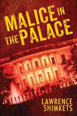 Malice in the Palace (Paperback)