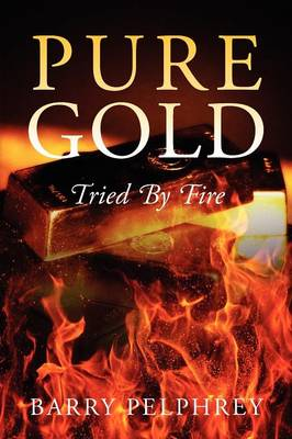 Pure Gold: Tried by Fire (Paperback)