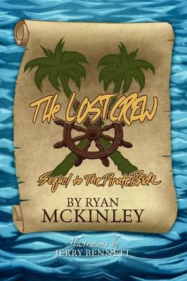 The Lost Crew (Paperback)