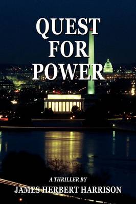 Quest for Power: A Thriller (Paperback)