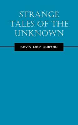 Strange Tales of the Unknown (Paperback)