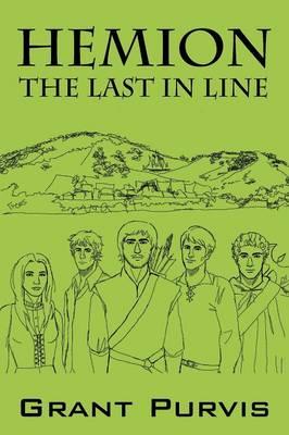 Hemion: The Last in Line (Paperback)