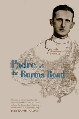 Padre of the Burma Road (Paperback)