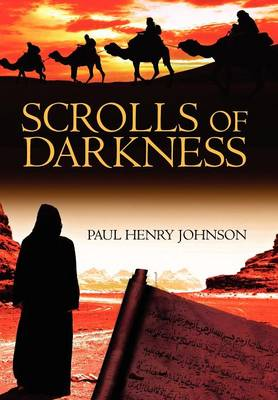 Scrolls of Darkness (Hardback)