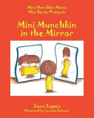 Mini Munchkin Mania Mini Series Presents: Mini Munchkin in the Mirror (Paperback)