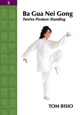 Ba Gua Nei Gong Vol. 3: Twelve Posture Standing (Paperback)