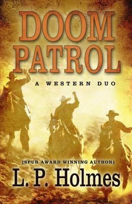 Doom Patrol: A Western Duo (Hardback)