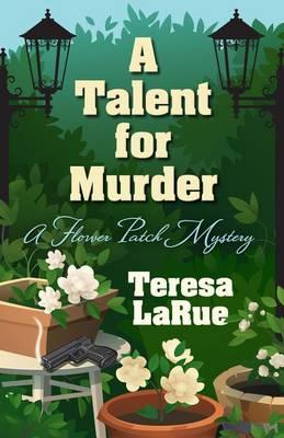 A Talent for Murder (Hardback)