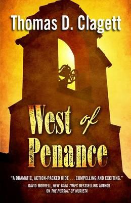 West of Penance (Hardback)