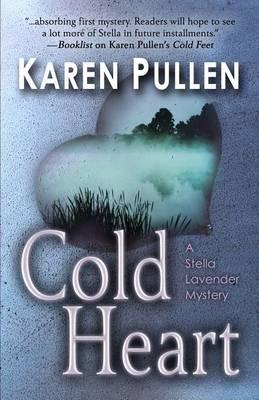 Cold Heart - Stella Lavender Mystery 2 (Hardback)