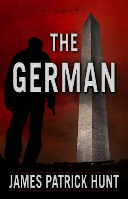 The German (Hardback)
