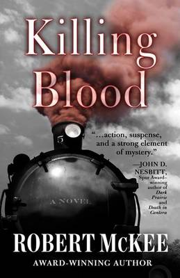 Killing Blood (Hardback)