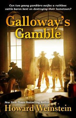 Galloway's Gamble (Hardback)