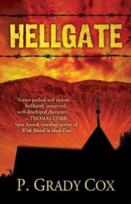 Hellgate (Hardback)