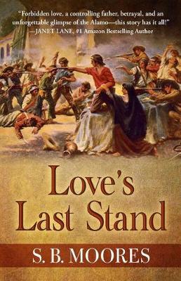 Loves Last Stand (Hardback)