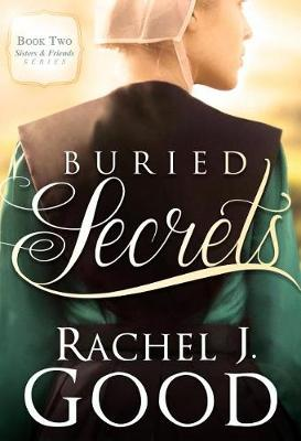 Buried Secrets - Sisters and Friends 2 (Hardback)