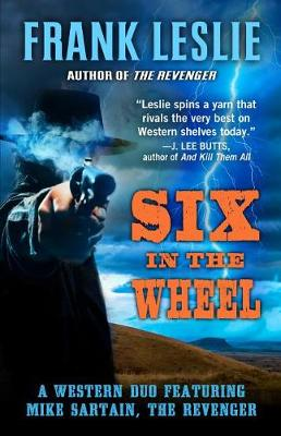 Six in the Wheel (Hardback)