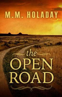 The Open Road (Paperback)