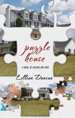 Puzzle House (Hardback)