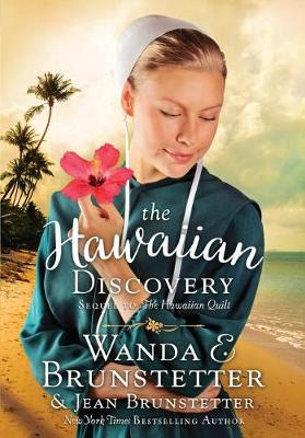 The Hawaiian Discovery (Hardback)