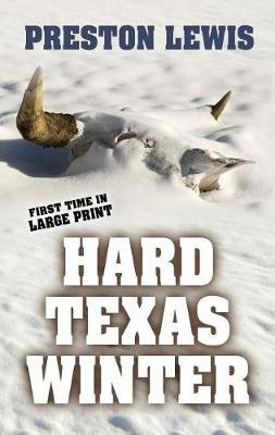 Hard Texas Winter (Paperback)