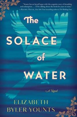 The Solace of Water (Hardback)