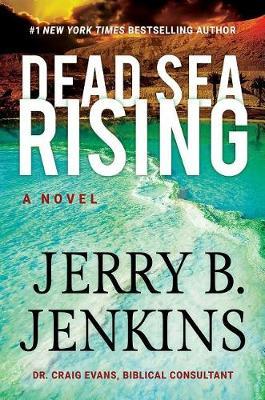 Dead Sea Rising - Dead Sea Chronicles 1 (Hardback)