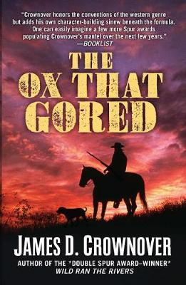 The Ox That Gored (Paperback)