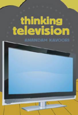 Thinking Television (Hardback)