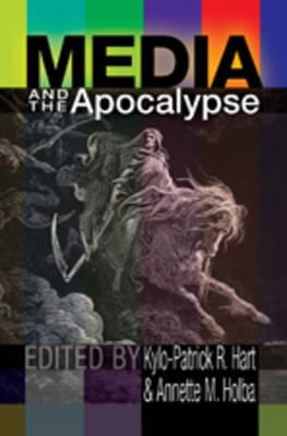 Media and the Apocalypse (Hardback)