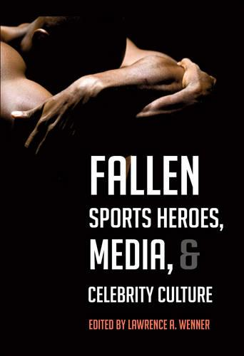 Fallen Sports Heroes, Media, & Celebrity Culture (Hardback)