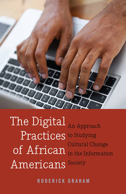The Digital Practices of African Americans: An Approach to Studying Cultural Change in the Information Society - Digital Formations 90 (Paperback)