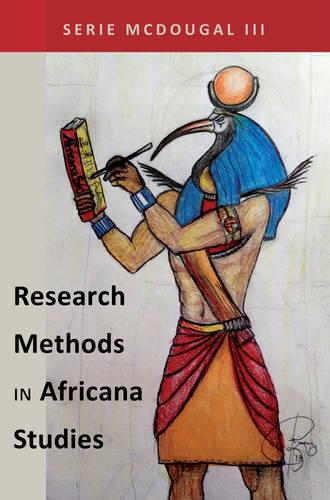 Research Methods in Africana Studies - Black Studies and Critical Thinking 64 (Hardback)