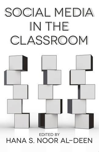 Social Media in the Classroom (Paperback)