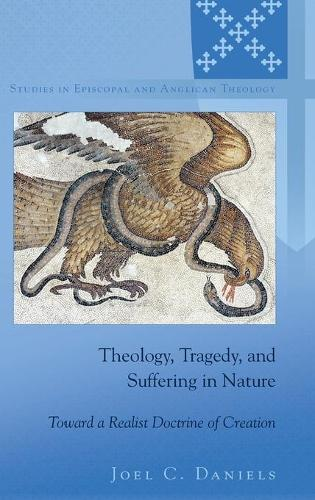 Theology, Tragedy, and Suffering in Nature: Toward a Realist Doctrine of Creation - Studies in Episcopal and Anglican Theology 12 (Hardback)