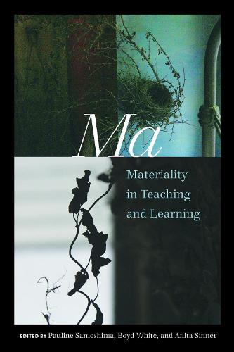 Ma: Materiality in Teaching and Learning - Counterpoints 528 (Hardback)