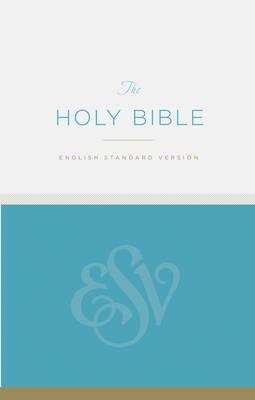 The Holy Bible: ESV Economy Bible (Paperback)
