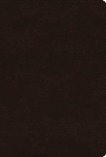 ESV Women's Study Bible (Leather / fine binding)
