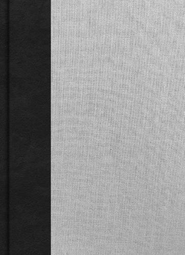 CSB Worldview Study Bible, Gray/Black Cloth Over Board (Hardback)