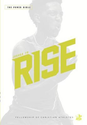 Power Bible: Rise Edition (Paperback)