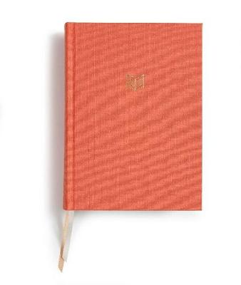 CSB She Reads Truth Bible, Poppy Linen (Hardback)