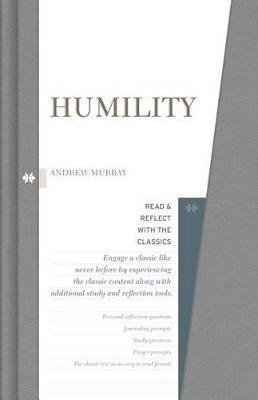 Humility (Hardback)