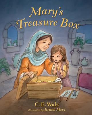 Mary's Treasure Box (Hardback)