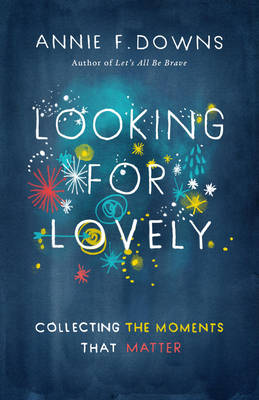Looking for Lovely: Collecting the Moments That Matter (Paperback)