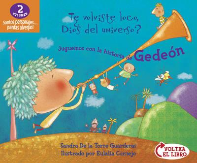 Juguemos con las historias de Rut y Gedeon: (Flip-book / Voltea-el-libro) (Hardback)