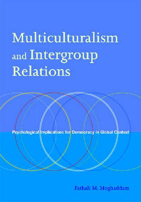 Multiculturalism and Intergroup Relations: Psychological Implications for Democracy in Global Context (Hardback)