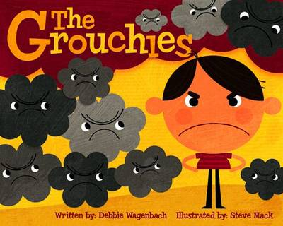 The Grouchies (Paperback)
