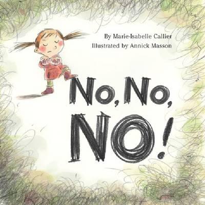 No, No, NO! (Hardback)